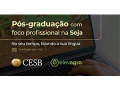 Pós-Graduação Em Tecnologia Na Cultura Da Soja (Ead) - Phytus - 0