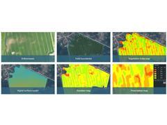 Pix4D Fields - Geo Agri - 1