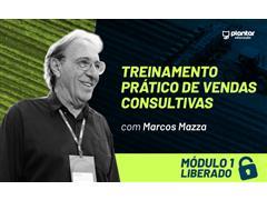 Prático em vendas consultivas - Mazza Consultoria