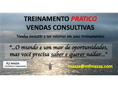 Prático em vendas consultivas - Mazza Consultoria - 3