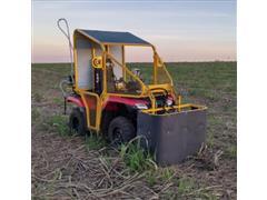 Pulverizador para Quadriciclo Herbicat Herbiciclo HCL 1001
