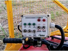 Pulverizador para Quadriciclo Herbicat Herbiciclo Duo HCL 1002 - 1