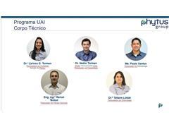 Programa UAI - Instituto Phytus - 1