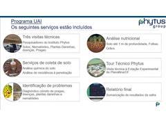Programa UAI - Instituto Phytus - 2