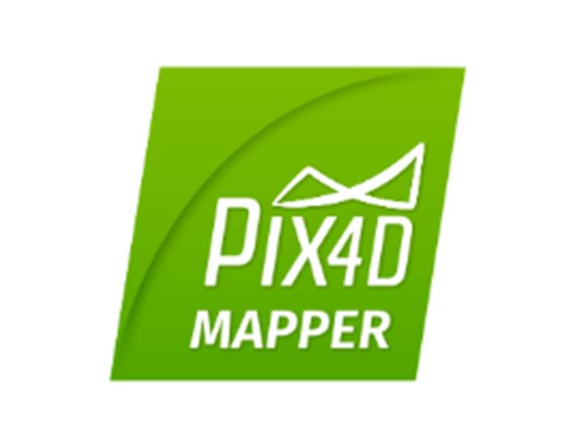 Software Pix4Dmapper - Geo Agri