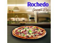 Assadeira para Pizza Rochedo Gourmet Pro Revestida - 6