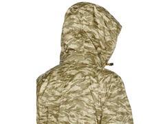 Conjunto Jaqueta e Calça Impermeável Shimano Camuflado M - 2