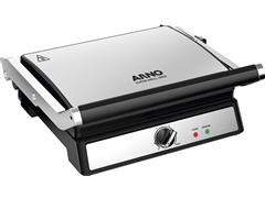 Super Grill Arno Inox - 1