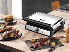 Super Grill Arno Inox - 4