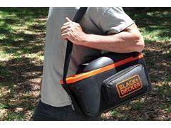 Mini Geladeira Portátil Black&Decker Refrigeração/Aquecimento 8 Litros - 2