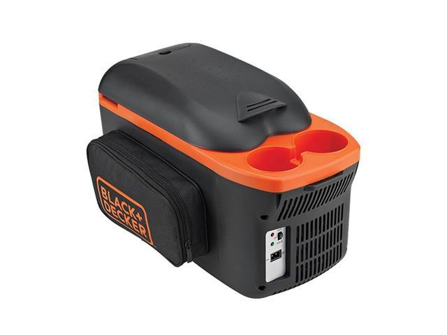 Mini Geladeira Portátil Black&Decker Refrigeração/Aquecimento 8 Litros