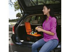 Mini Geladeira Portátil Black&Decker Refrigeração/Aquecimento 8 Litros - 4