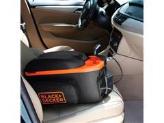 Mini Geladeira Portátil Black&Decker Refrigeração/Aquecimento 8 Litros - 1