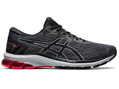 Tênis Asics Gt-1000 9 Carrier Grey/Black Masculino - 1