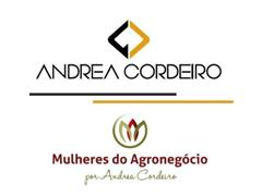 Agroespecialista - Andrea Cordeiro