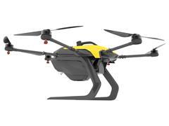 Drone XMobots Dractor 25A HAL Mapeamento e Pulverização - 2