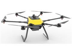 Drone XMobots Dractor 25A HAL Mapeamento e Pulverização - 3