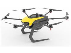 Drone XMobots Dractor 25A HAL Mapeamento e Pulverização - 1