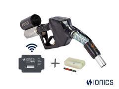 Solução Ionics Wireless no Bico