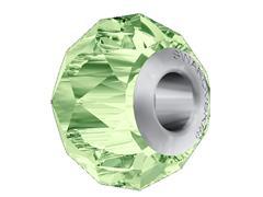 Becharmed de Cristal Verde decorado com cristais da Swarovski® - 1