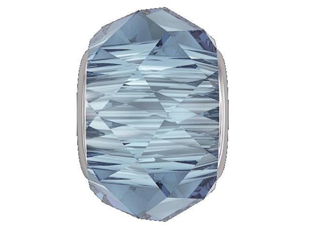 Becharmed de Cristal Azul decorado com cristais da Swarovski®