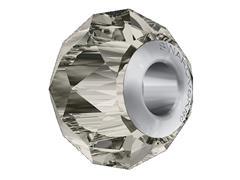 Becharmed de Cristal Cinza decorado com cristais da Swarovski® - 1