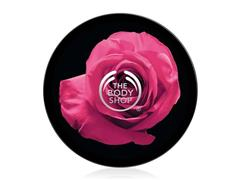 Manteiga Corporal The Body Shop Rosas Inglesas 200ML - 3