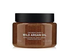Esfoliante em Gel The Body Shop Argan 250ML - 1