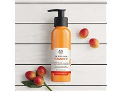 Esfoliante The Body Shop Vitamina C Peeling Líquido 145ML - 2