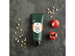 Loção Hidratante Facial The Body Shop Guaraná & Coffee 100ML - 2