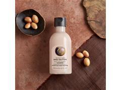 Shampoo Fortificante The Body Shop Karité 250ML - 2