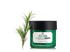 Máscara Tratamento Noturna Antimperfeição The Body Shop Tea Tree 75ML - 0