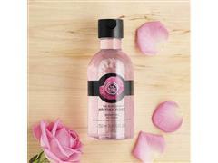 Shower Gel The Body Shop Rosas Inglesas 250ML - 2
