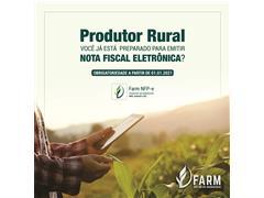 Farm nota fiscal eletrônica - Rodrigo Gasparini