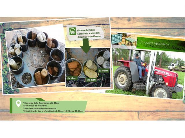 Assessoria Agrícola - Foco Assessoria Ambiental