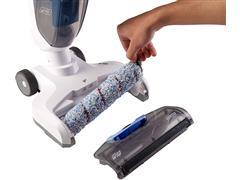 Extratora e Limpadora de Piso Vertical WAP Floor Cleaner Mob Bivolt - 8
