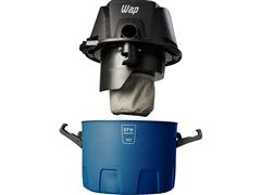 Aspirador de Pó e Água WAP GTW Bagless 1400W - 5