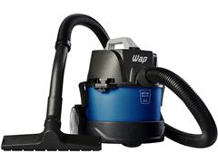 Aspirador de Pó e Água WAP GTW Bagless 1400W
