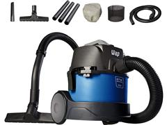 Aspirador de Pó e Água WAP GTW Bagless 1400W - 1