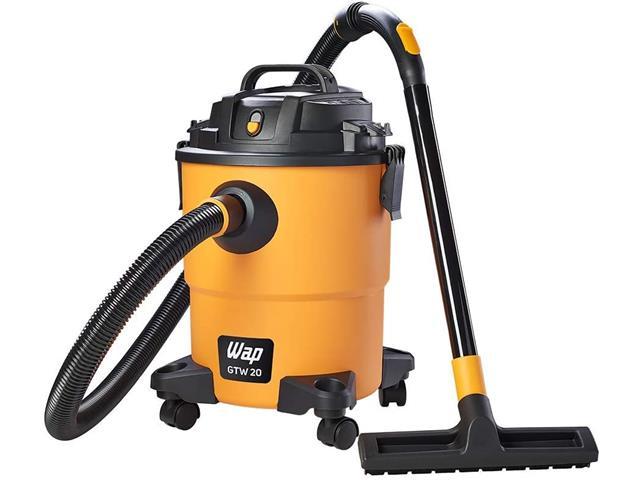 Aspirador de Pó e Água Profissional WAP GTW 1600W