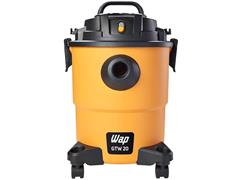 Aspirador de Pó e Água Profissional WAP GTW 1600W - 2