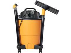 Aspirador de Pó e Água Profissional WAP GTW 1600W - 3