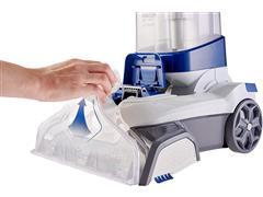 Extratora e Higienizadora Vertical WAP Comfort Cleaner Pro 2000W - 6
