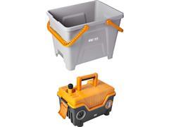 Lavadora de Alta Pressão WAP Eco Smart Água de Reuso 1750W - 2