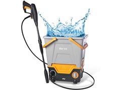 Lavadora de Alta Pressão WAP Eco Smart Água de Reuso 1750W