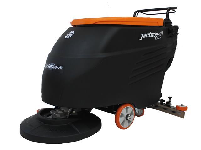 Lavadora de Piso Jacto Clean LJ50B