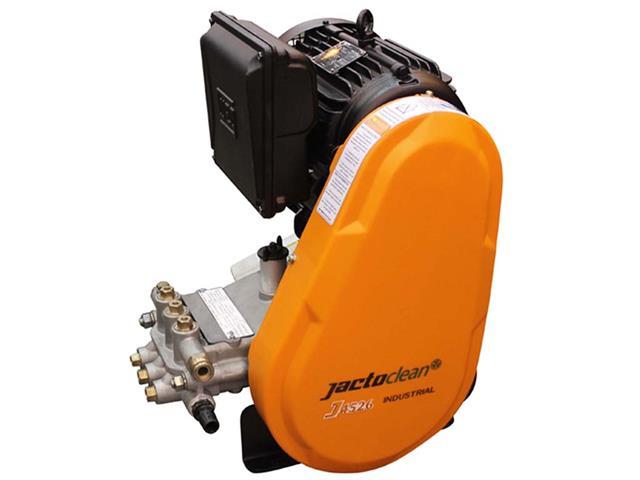 Lavadora Industrial Jacto Clean J 45/26 Monofásico com Motor 2CV 220V