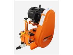 Lavadora Industrial Jacto Clean J500 Sem Motor 3CV Monofásico 220V