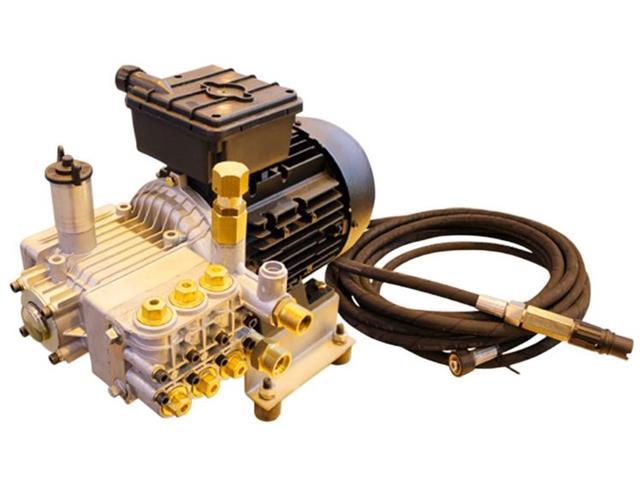 Lavadora Industrial Jacto Clean J870 com Motor 4CV Trifásico 220V
