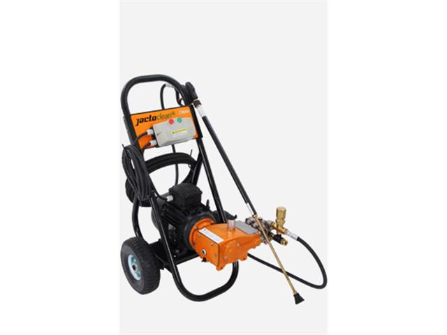 Lavadora de Alta Pressão Jacto Clean J12000 Trifásico 7,5CV 220V